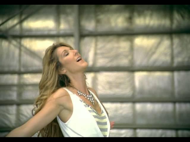 Céline Dion – You And I