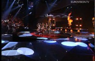 Ruslana – Wild Dances (Ukraine) – LIVE – 2004 Eurovision Song Contest