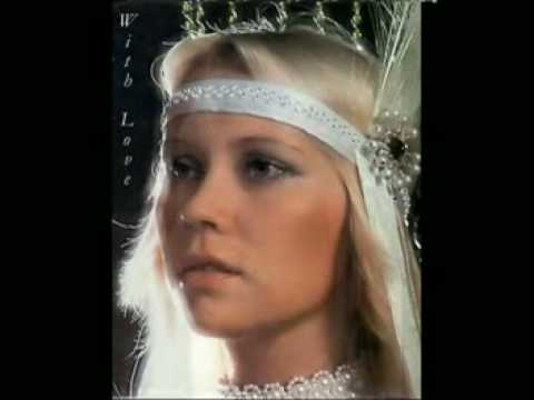 Agnetha-If I Thought You'd Ever Change Your Mind