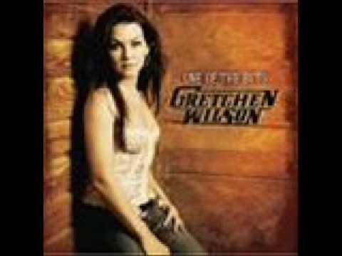 Redneck Woman – Gretchen Wilson