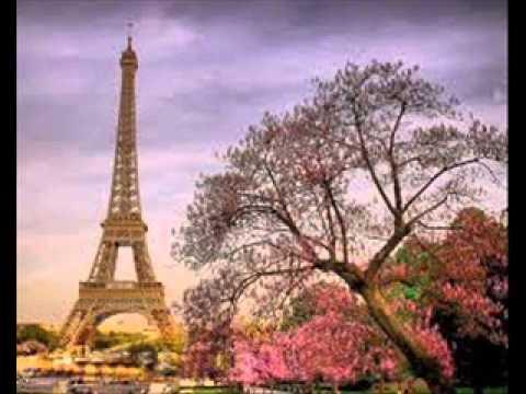 Bajm      Wiosna w Paryżu