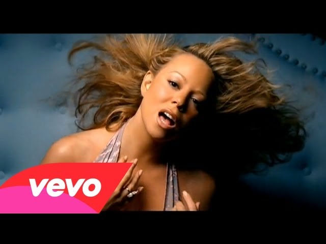 Mariah Carey – We Belong Together