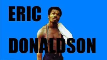 Eric Donaldson – Cherry Oh Baby