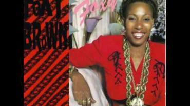 Foxy Brown – Sorry