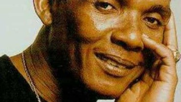 Ken Boothe – Everything i own