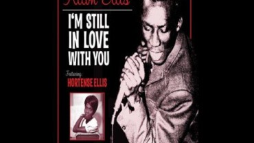 Alton Ellis – I'm still in love with you girl