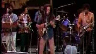 Bob Marley-Concrete Jungle