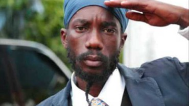 Sizzla – Just One Of Those Days