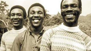 Toots & The Maytals – Pressure Drop