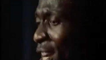 """""""The Harder They Come"""" Jimmy Cliff"""